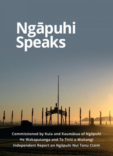 Nga Puhi Speaks